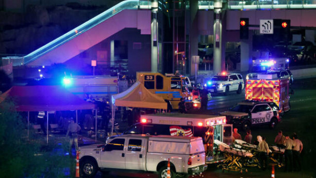 Masacrul din Las Vegas. Cele mai impresionante imagini. GALERIE FOTO - Imaginea 9