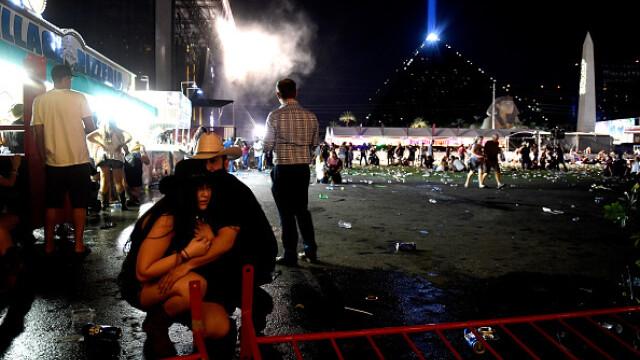 Masacrul din Las Vegas. Cele mai impresionante imagini. GALERIE FOTO - Imaginea 6