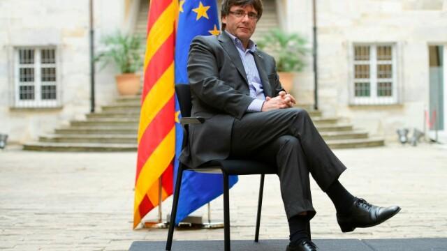 Spania, la un pas să declanșeze art. 155. Catalonia ar deveni controlată de Madrid