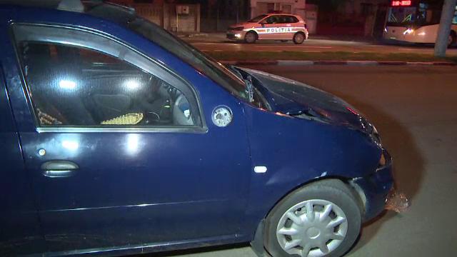 Femeie din Târgu Jiu, ucisă pe trecerea de pietoni. Şoferul spune că a fost orbit de o altă maşină