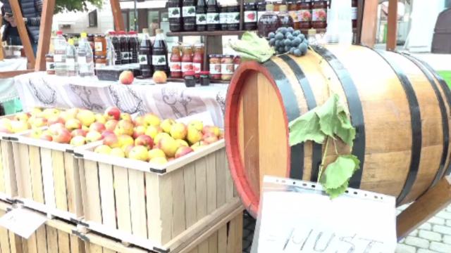 Soluția fermierilor români prin care și-au crescut fulminant vânzările
