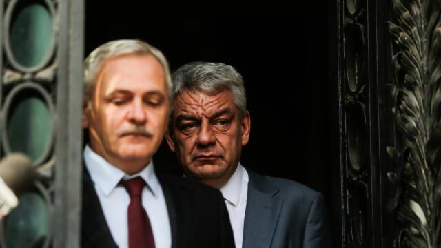 Liviu Dragnea: Neplata contribuţiilor de către angajator va fi infracţiune