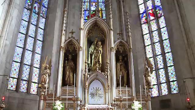 Biserica romano-catolică \