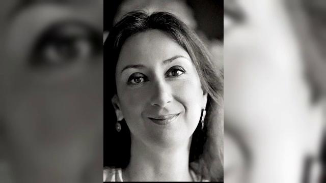 O celebră jurnalistă din Malta, ucisă de o bombă pusă sub maşină. Reacția SUA