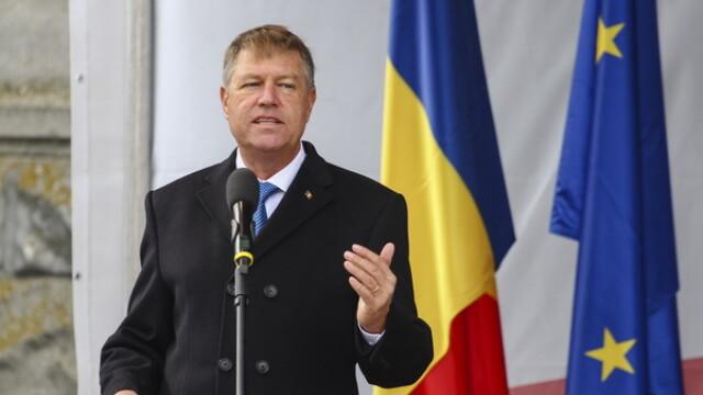 Klaus Iohannis