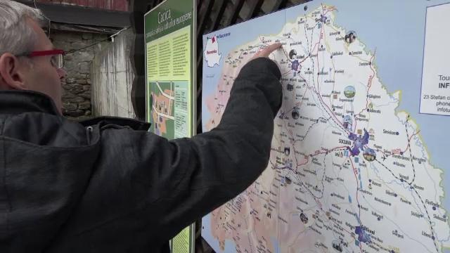 Un francez îndrăgostit de România promovează Bucovina printre străini