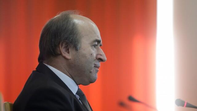 Ministrul Justiţiei, Tudorel Toader