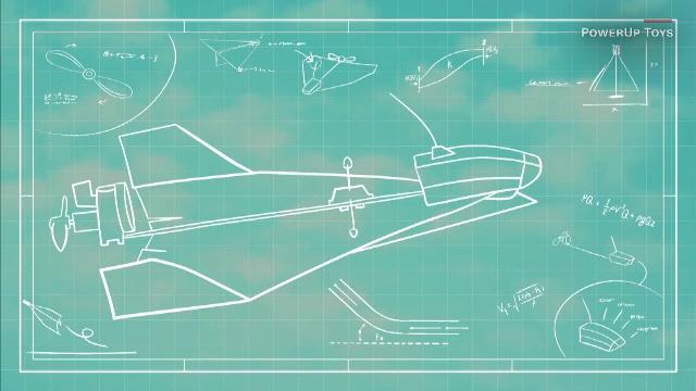 Avion de hartie