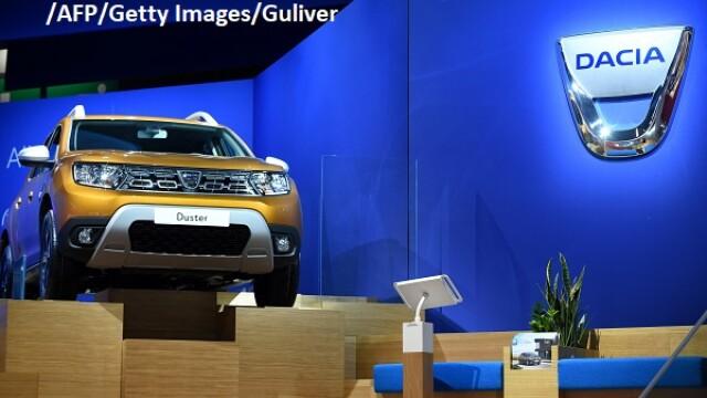 Dacia recheamă 13.000 de mașini în service. Modelele care ar putea avea probleme