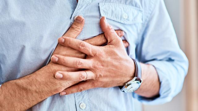 Stop cardiac