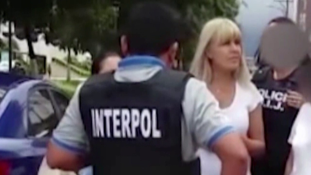Elena Udrea rămâne în arest în Costa Rica. Avocatul ei din România a confirmat informaţia