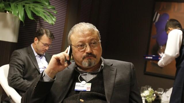 Jamal Khashoggi