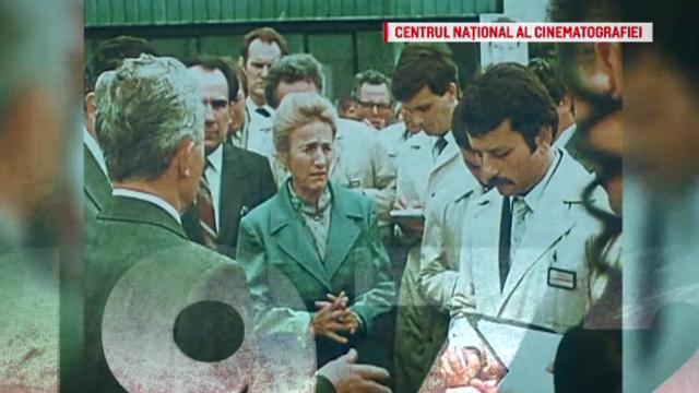 """""""100 de ani în 100 de zile"""". 1972 - Elena Ceaușescu ocupă funcții înalte în elita țării"""