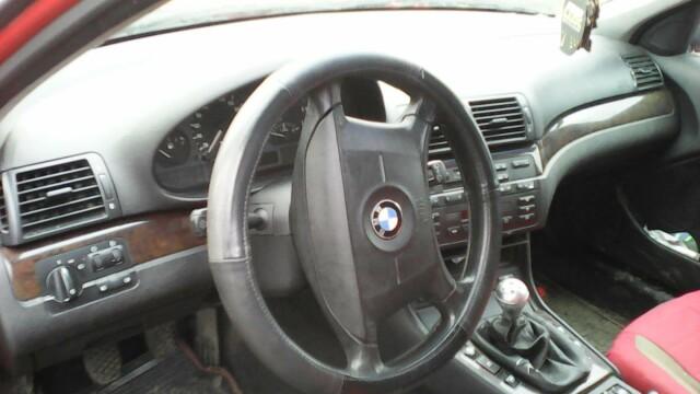 BMW, vândut de Fisc cu 2.804 lei. Cât costă două mașini Dacia Logan. FOTO - Imaginea 2