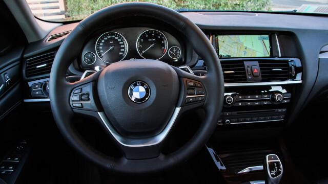 BMW, vândut de Fisc cu 2.804 lei. Cât costă două mașini Dacia Logan. FOTO - Imaginea 5