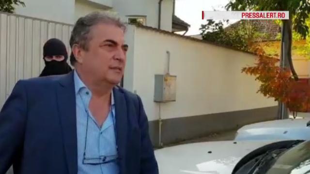 Medic din Timișoara, arestat preventiv pentru 30 de zile. Bărbatul a fost acuzat de luare de mită