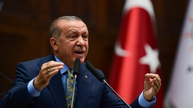 Turcia vrea ca SUA să predea bazele militare din Siria sau să le distrugă