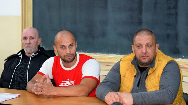 Unul dintre cei mai periculoși deținuți le-a povestit elevilor despre viața în închisoare