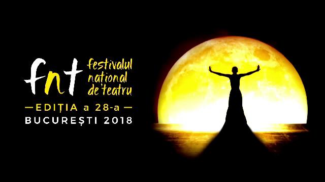 festival nationala de teatru, program, piese