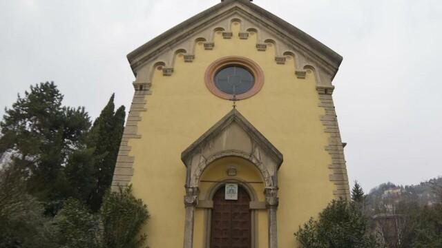 Românii din Bergamo, lăsați fără biserică de o asociație musulmană: \