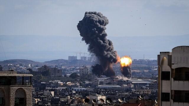 Israel - Gaza - 5
