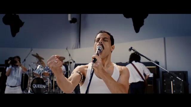 Freddy Mercury, Bohemian Rhapsody