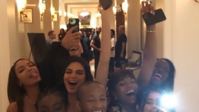 Primele imagini de la nunta lui Justin Bieber cu Hailey Baldwin. Ce vedete au fost la invitate - Imaginea 7