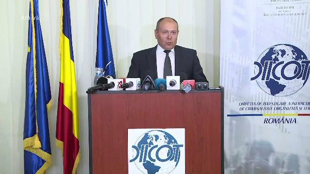 Felix Bănilă a demisionat de la șefia DIICOT, după un
