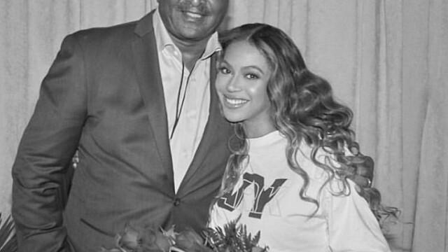 Veste cruntă primită de Beyonce. Tatăl ei a dezvăluit că suferă de cancer la sân - Imaginea 6
