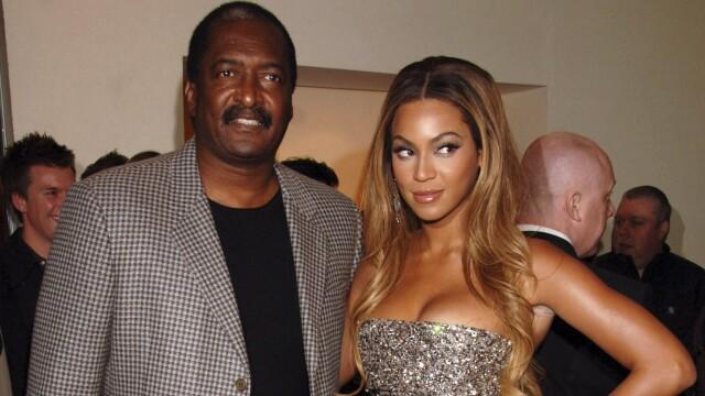 Veste cruntă primită de Beyonce. Tatăl ei a dezvăluit că suferă de cancer la sân - Imaginea 1