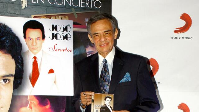 Telenovela morții cântărețului Jose Jose, la final. Unde a fost găsit trupul acestuia