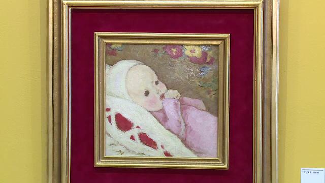 Cel mai scump tablou din România, expus la Art Safari. Suma uriaşă cu care s-a vândut - Imaginea 3