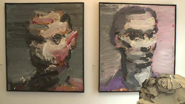 Cel mai scump tablou din România, expus la Art Safari. Suma uriaşă cu care s-a vândut - Imaginea 7