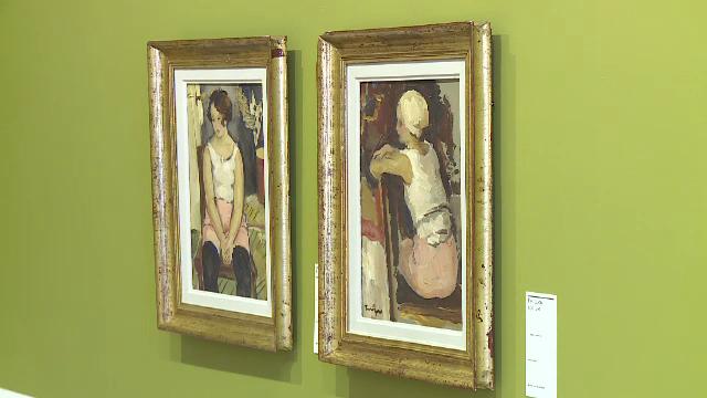 Cel mai scump tablou din România, expus la Art Safari. Suma uriaşă cu care s-a vândut - Imaginea 9