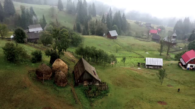 Munții Apuseni, în topul CNN al celor mai frumoase locuri din Europa