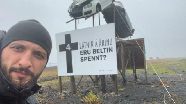 """Ștefan Mandachi, despre tragedia din Ialomița: """"Drumul este dezastru, pericol public"""""""