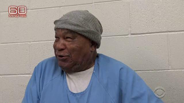 Bătrânul care a a ucis 90 de femei. Motivul pentru care a desenat portretele victimelor
