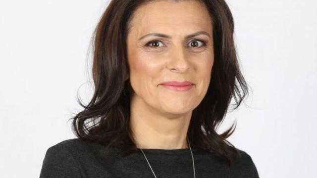 Lucia Antal, despre viitorul televiziunii și cum Școala de Media este o soluție pentru tânăra generație - Imaginea 4