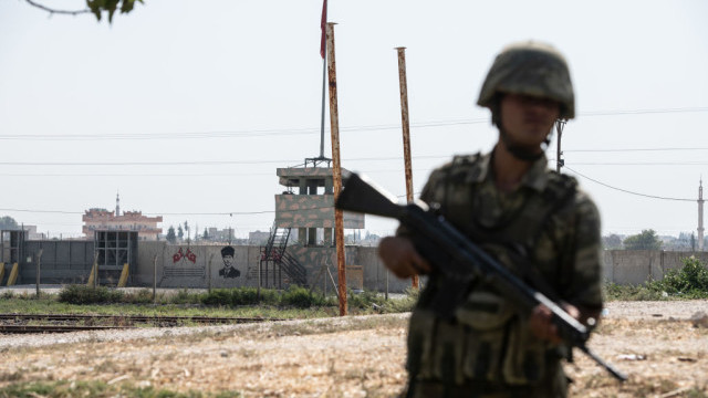 """LIVE TEXT. Turcia a început Operațiunea """"Izvorul Păcii"""" în Siria: cel puțin 8 morți. Amenințarea lui Trump - Imaginea 10"""