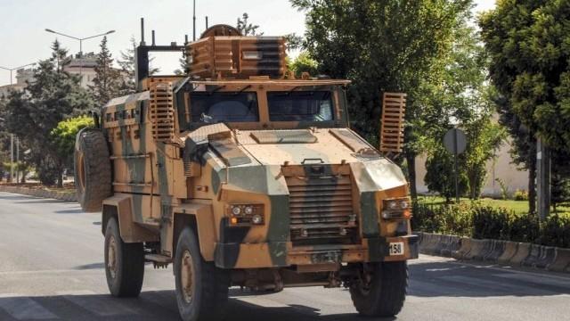 """LIVE TEXT. Turcia a început Operațiunea """"Izvorul Păcii"""" în Siria: cel puțin 8 morți. Amenințarea lui Trump - Imaginea 5"""