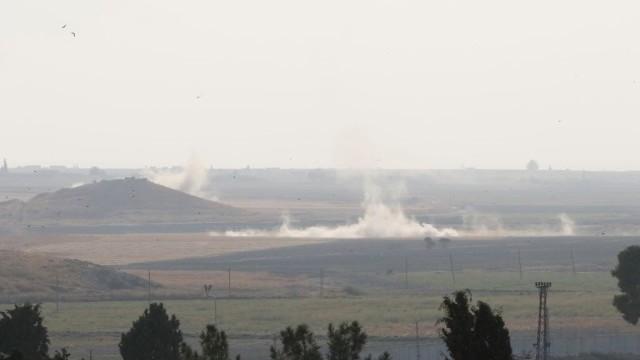 """LIVE TEXT. Turcia a început Operațiunea """"Izvorul Păcii"""" în Siria: cel puțin 8 morți. Amenințarea lui Trump - Imaginea 18"""