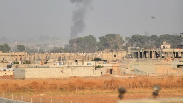 """LIVE TEXT. Turcia a început Operațiunea """"Izvorul Păcii"""" în Siria: cel puțin 8 morți. Amenințarea lui Trump - Imaginea 14"""