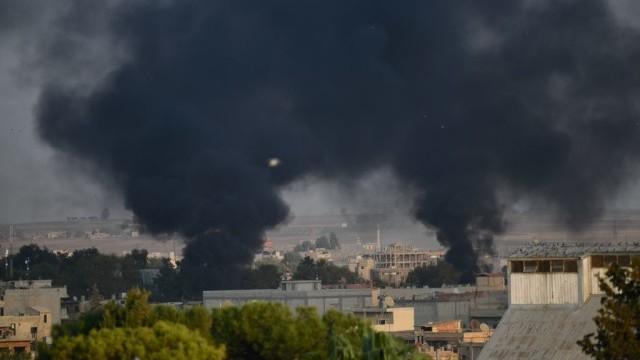 """LIVE TEXT. Turcia a început Operațiunea """"Izvorul Păcii"""" în Siria: cel puțin 8 morți. Amenințarea lui Trump - Imaginea 1"""