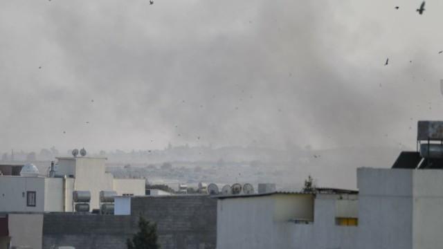"""LIVE TEXT. Turcia a început Operațiunea """"Izvorul Păcii"""" în Siria: cel puțin 8 morți. Amenințarea lui Trump - Imaginea 20"""