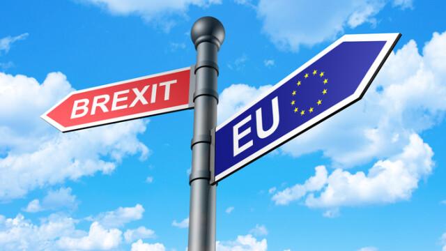 Marea Britanie începe construirea relațiilor comerciale post-Brexit