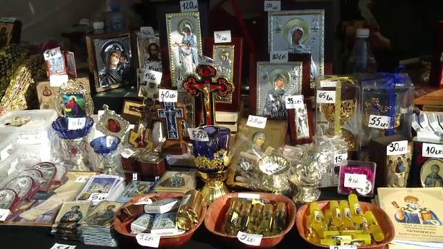 Sărbătoarea Sf. Parascheva, bilanț final. Câți bani au cheltuit cei 200.000 de pelerini - Imaginea 1