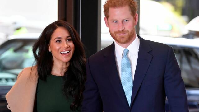 Prinţul Harry, copleşit de emoţie. Secretul dezvăluit la un eveniment dedicat copiilor bolnavi - Imaginea 5