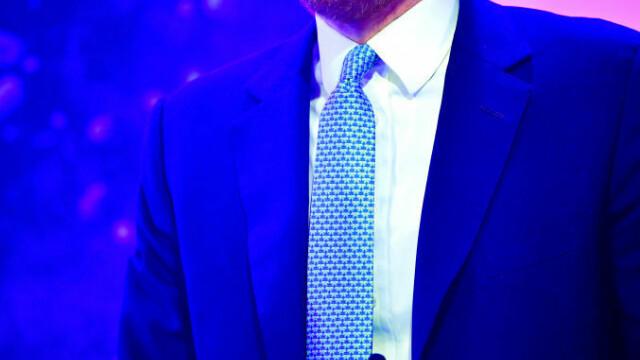 Prinţul Harry, copleşit de emoţie. Secretul dezvăluit la un eveniment dedicat copiilor bolnavi - Imaginea 3