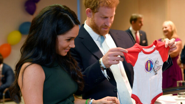 Prinţul Harry, copleşit de emoţie. Secretul dezvăluit la un eveniment dedicat copiilor bolnavi - Imaginea 6