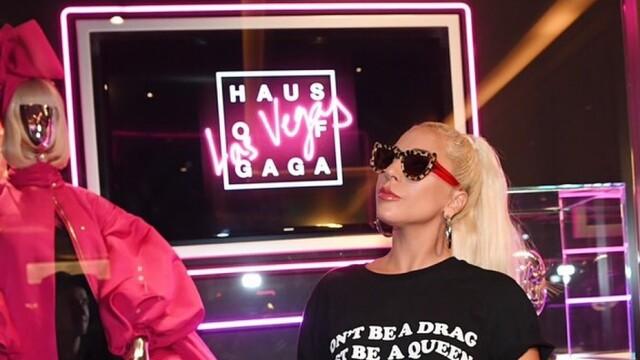 Lady Gaga, apariție nud după incidentul din timpul concertului. Explicația artistei - Imaginea 4